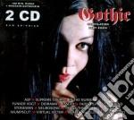 GOTHIC VOL. 36                            cd musicale di Artisti Vari