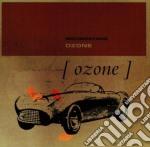 Motorpsycho - Ozone cd musicale di MOTORPSYCHO