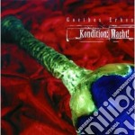 Goethes Erben - Kondition:macht cd musicale di Erben Goethes