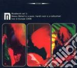 Motorpsycho - Roadwork Vol.1 cd musicale di MOTORPSYCHO