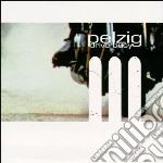 DRIVE BUSY cd musicale di PELZIG