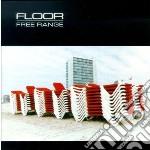 Floor - Free Range cd musicale di Floor