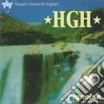 Hgh - Pignoise cd musicale di Haugen gebhardt hagforgs