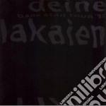 Deine Lakaien - Dark Star Tour '92 Live cd musicale di Lakaien Deine