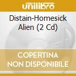 Homesick a cd musicale