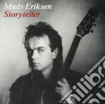 Mads Eriksen - Storyteller cd musicale di Mads Eriksen