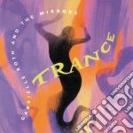 Gabrielle Roth - Trance cd musicale di Gabrielle Roth