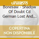 Shadow of cd musicale