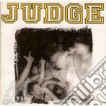 What we said...and where it went cd musicale di Judge