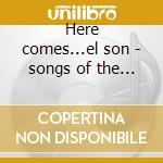 Here comes...el son - songs of the beatles - cd musicale di Twist Cuban