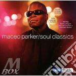 (LP VINILE) Maceo parker-soul classics (2lp+cd) lp vinile di Maceo Parker