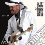 (LP VINILE) Larry graham-raise up dlp+cd lp vinile di Larry Graham