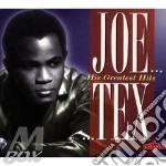 HIS GREATEST HITS (1961 - 1980) cd musicale di TEX JOE