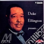 PRESENTS... cd musicale di ELLINGTON DUKE