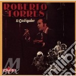 EL CASTIGADOR cd musicale di TORRES ROBERTO