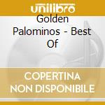 THE BEST OF cd musicale di GOLDEN PALOMINOS