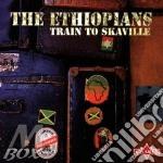 TRAIN TO SKAVILLE cd musicale di THE ETHIOPIANS