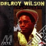 STATEMENT cd musicale di WILSON DELROY