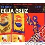The best of cd musicale di Celia Cruz