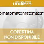 ATOMATOMATOMATOMATOMATOMATOMATO cd musicale di ATOM