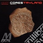 TRYLAND cd musicale di CORES