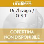 Dr.zivago , cd musicale di Ost