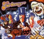 Turbonegro - Darkness Forever-5 Bonus Track cd musicale di TURBONEGRO