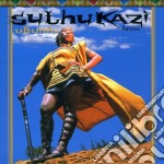UBUNTU cd musicale di Suthukazi Arosi