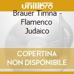 FLAMENCO JUDAICO                          cd musicale di Timna Brauer