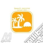 Beach service - sunset chill cd musicale di ARTISTI VARI