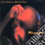 Misantrophe - Als Das Denken Den Menschen cd musicale di Misantrophe