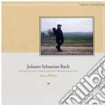 Musik fur laute cd musicale di Bach