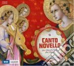 Canto Novello: Maria cd musicale di Novello Canto