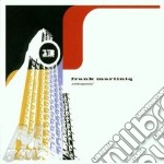 Schwingcomplex cd musicale di Frank Martiniq