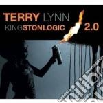Kingstonlogic 2.0 cd musicale di Lynn Terry