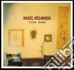 (LP VINILE) Like home lp vinile di Mecanique Musee