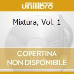 Albion pres. mixtura cd musicale di Artisti Vari