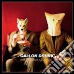 (LP VINILE) A thousand years lp vinile di Drunk Gallon