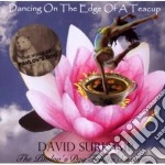 David Surkamp - Dancing On The Edge Of A Teacup cd musicale di David Surkamp