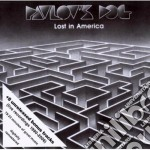 Pavlov's Dog - Lost In America cd musicale di Dog Pavlov's
