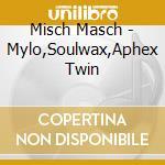 FREEFORM FIVE MISCH MASCH cd musicale di AA.VV.