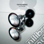 EAT BOOK cd musicale di TIEFSCHWARZ