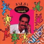 Tranquilo cd musicale di Frankie Ruiz