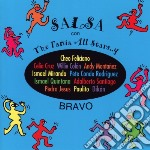 Bravo / fania all stars cd musicale di Artisti Vari
