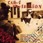 CUBA TRADICION cd musicale di ARTISTI VARI