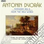 Symohony no.9 cd musicale di Dvorak