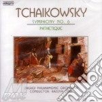 Simp.no.9-pathetique cd musicale di Tchaikovsky