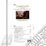 Ballet music cd musicale di Tchaikovsky