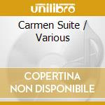 Carmen suite, overtures cd musicale di Bizet