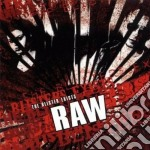 RAW                                       cd musicale di The Blister exists